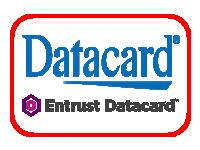 Impresoras de Tarjetas Plásticas Datacard