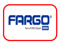 Impresoras de Tarjetas Plásticas Fargo