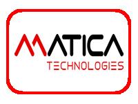 Impresoras de Tarjetas Plásticas Matica Technologies