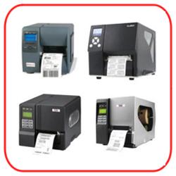 Impresoras Semi-Industriales