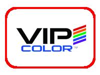 Impresoras de Etiquetas en Color VIPColor
