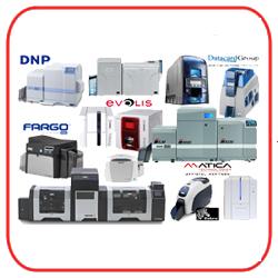 Impresoras de Tarjetas MDR, para Identificación Nueva Normativa de Productos Sanitarios